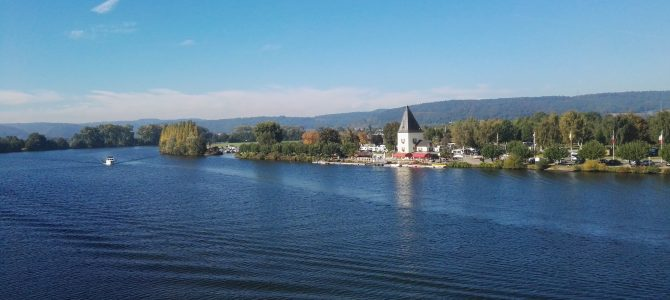 Mosel Tour Herbst 2016